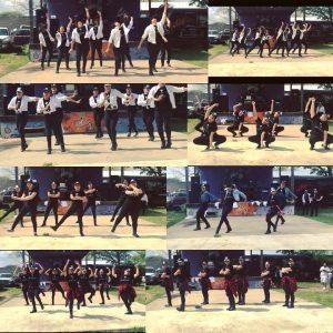 dance class san antonio
