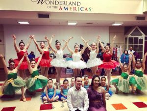 ballet class san antonio