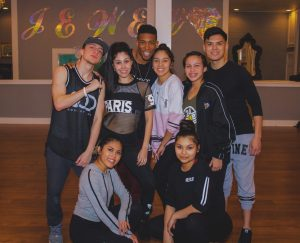 dance classes san antonio