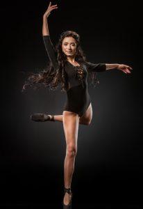 San Antonio dance studio