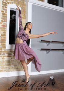 Ballet Classes in San Antonio