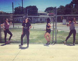 kids dance classes san antonio