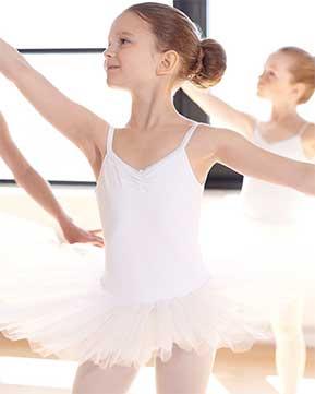 Ballet - San Antonio Choreography