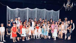 dance classes san antonio