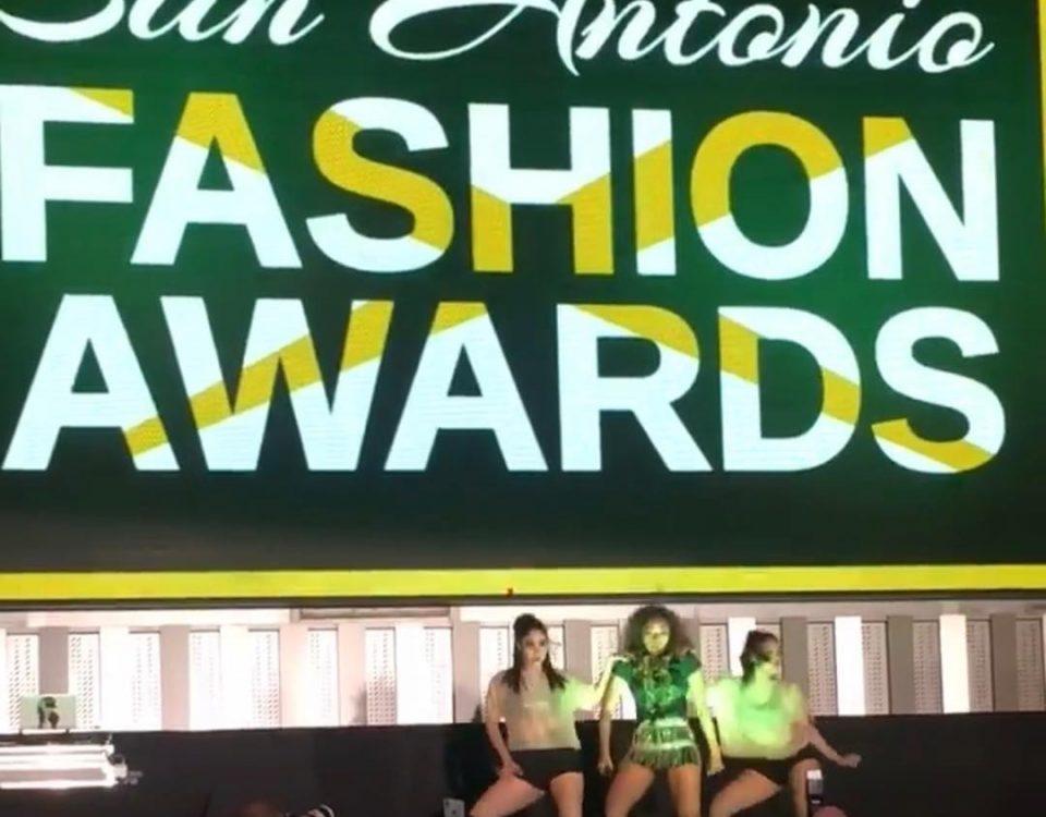 San Antonio Fashion Awards - quinceanera dance san antonio