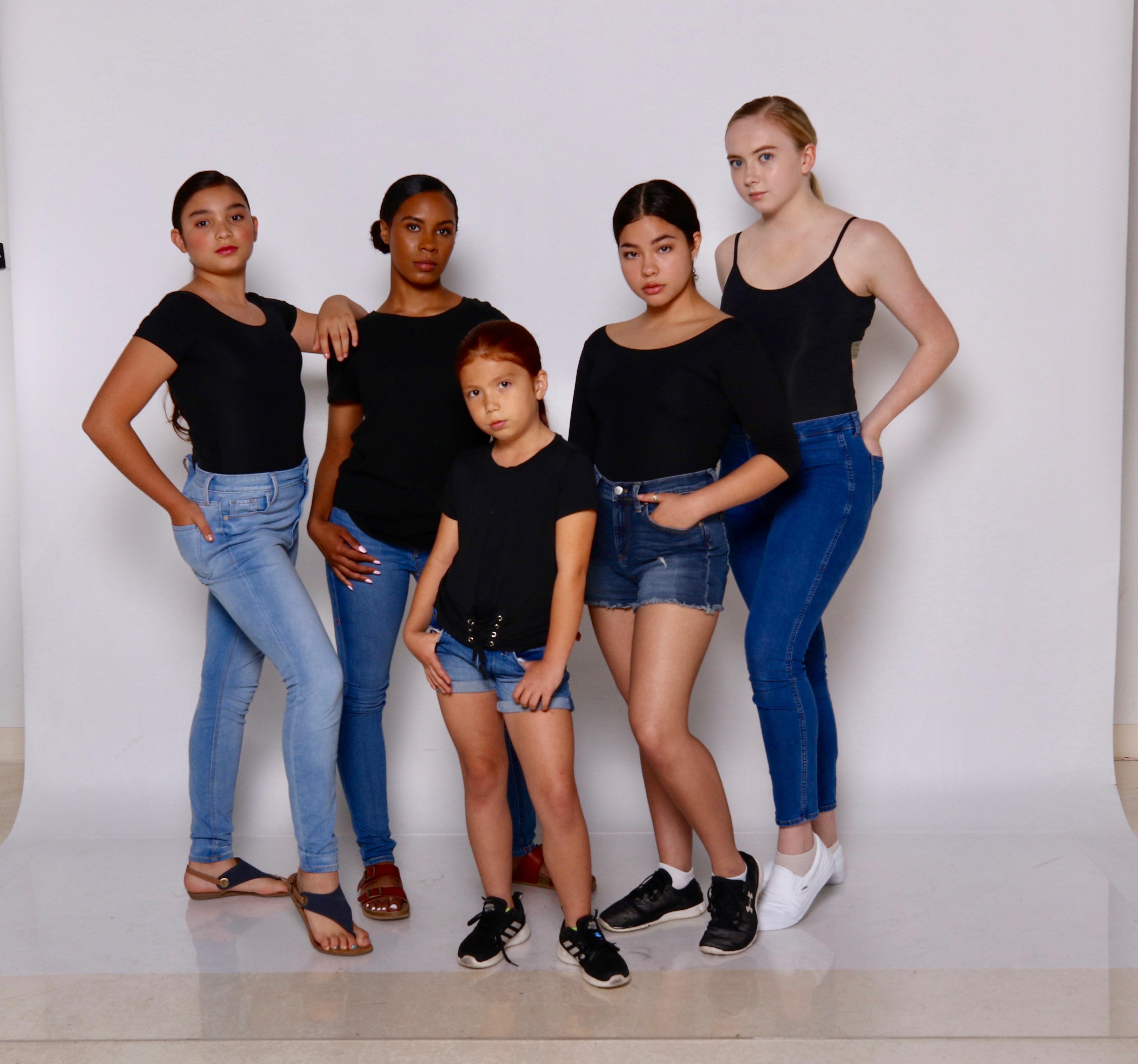 Dance Team - san antonio children dance classes